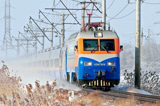 поезд тулпар-тальго