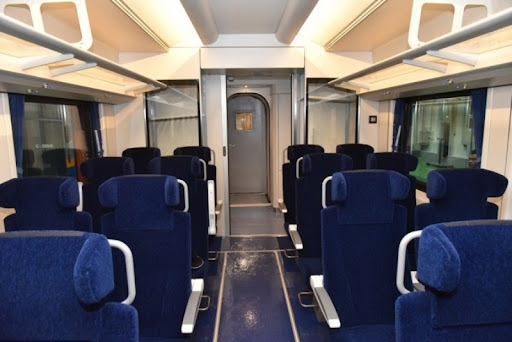 сидячие вагоны турист